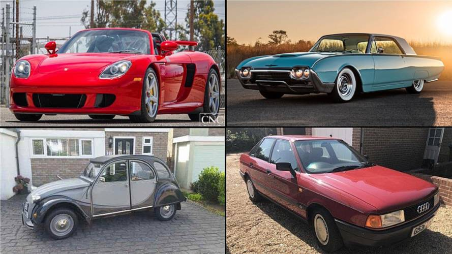 10 Better Nicknames For The Nissan Gt R