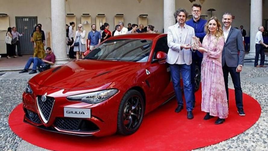 Alfa Romeo Giulia pirx