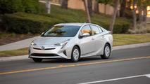 2016 Toyota Prius US Spec
