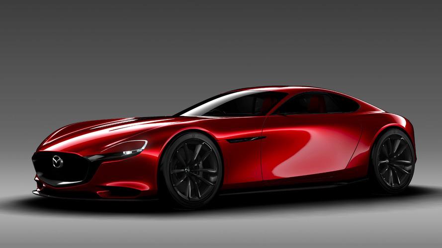 Mazda dit non au moteur rotatif