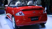 Daihatsu OFC-1 Concept World Premiere