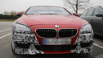 2015 BMW 6-Series Coupe facelift