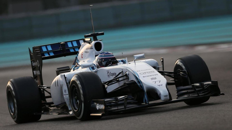 Bottas' managers play down Ferrari 'rumours'