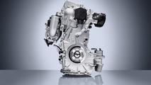 Infiniti VC-T engine