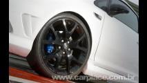 Vauxhall apresenta Corsa VXR Arctic Edition com motor 1.6 de 207 cavalos