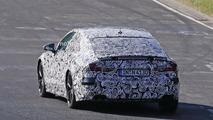 2019 Audi S7 Sportback spy photo