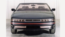 1987 Lincoln by Vignale concept
