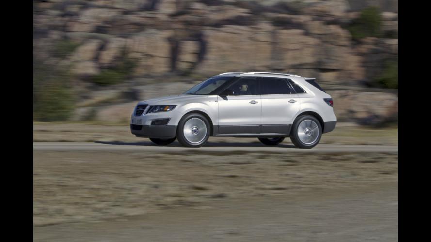 Saab annuncia la nuova struttura di vendita