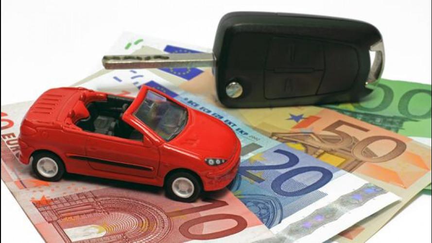 Pacchetto Auto: una nuova proposta per non far pagare il Bollo e abolire l'IPT