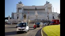 Car sharing in Italia