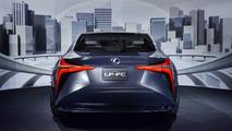 Lexus LF-FC konsepti