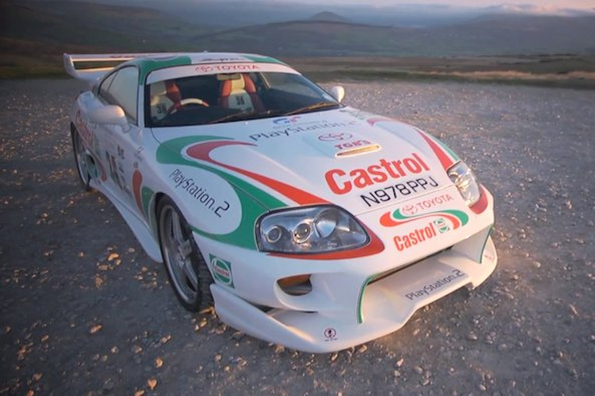 XCAR Makes Us Fall For the Toyota Supra All Over Again [video]