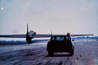 NASA and the Air Force Used Awesome Chase Vehicles