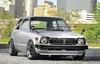 Beautiful 260HP Classic Honda Civic Needs a Good Home