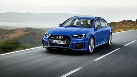 Audi Sport lanzará cinco nuevos modelos en tres años