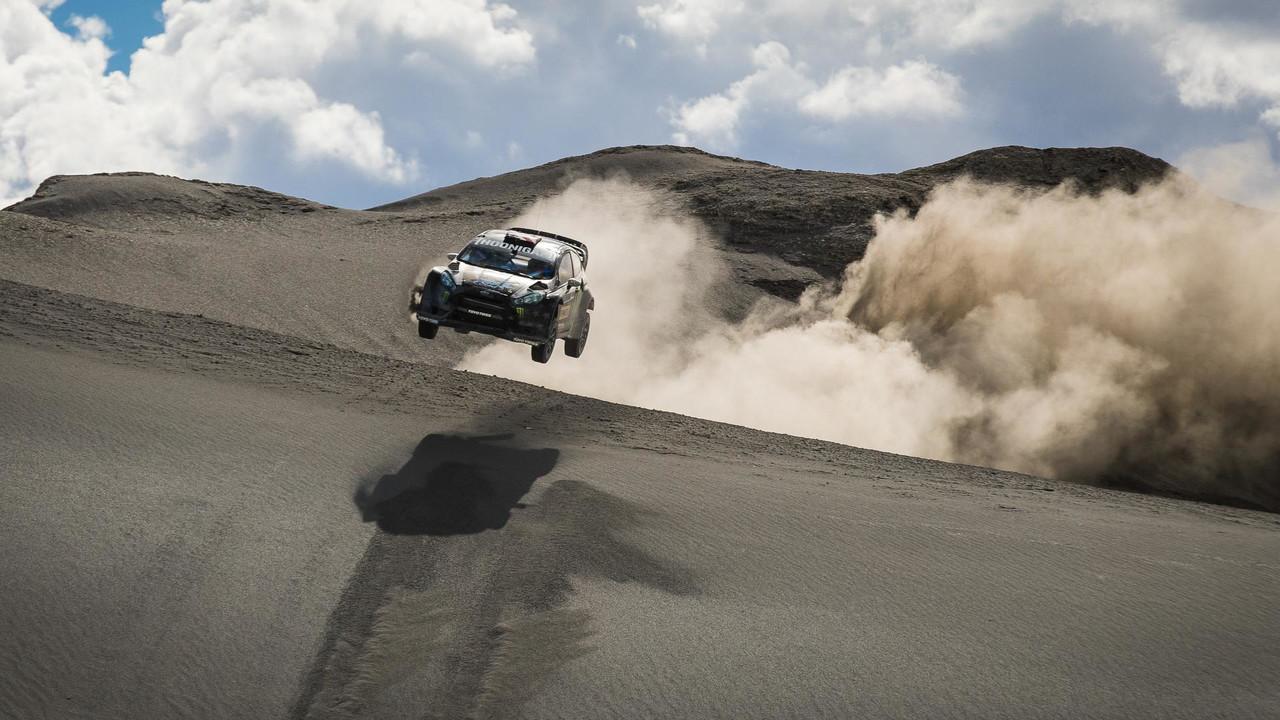 Ford Fiesta ST RX43