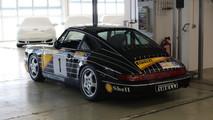 Almacén secreto Museo Porsche