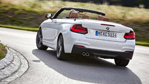 2017 BMW 2 Series Convertible