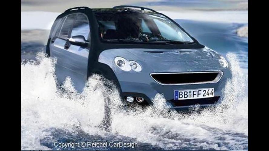 Smart: Aus für Geländewagen und den Roadster