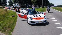 Porsche Netherlands