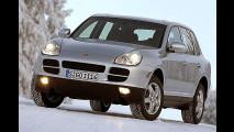 Porsche powert in Übersee