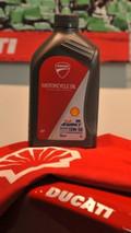 Ducati Shell