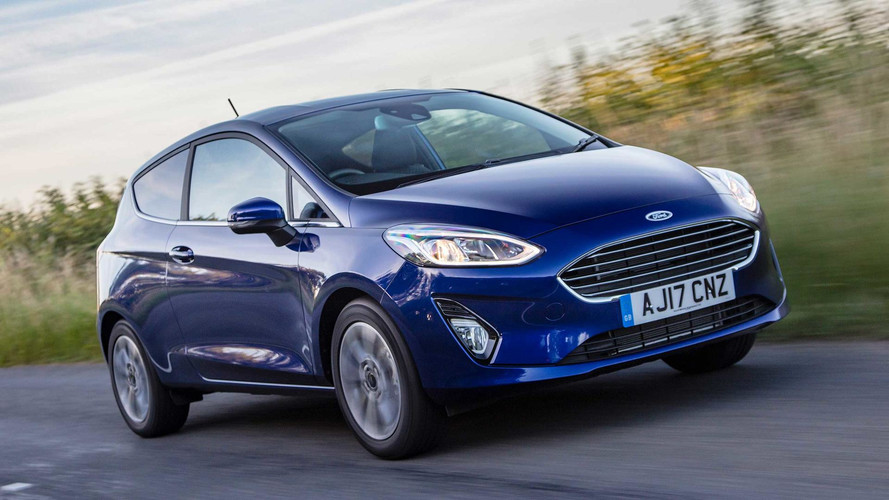 Strong sales sees Ford extend scrappage scheme