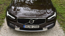 Volvo V90 Cross Country D5 AWD