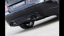 Fünfer-Diesel von Hamann