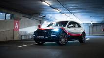 Porsche Macan Turbo Performance Pack Singapore