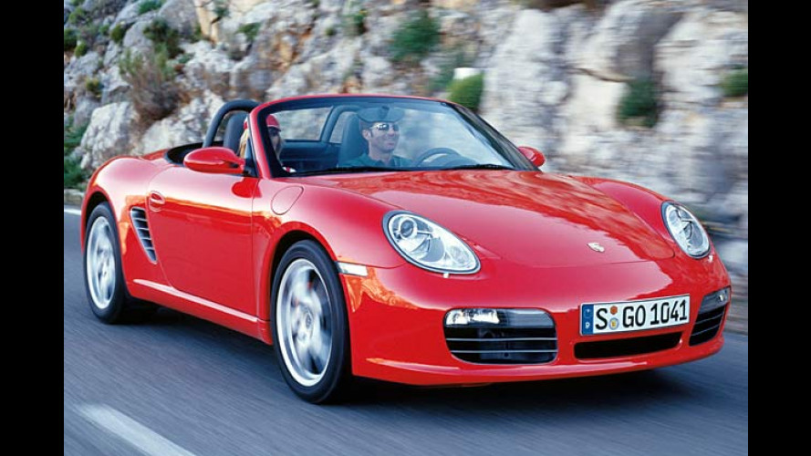 Porsche-Gewinn erstmals über einer Milliarde Euro