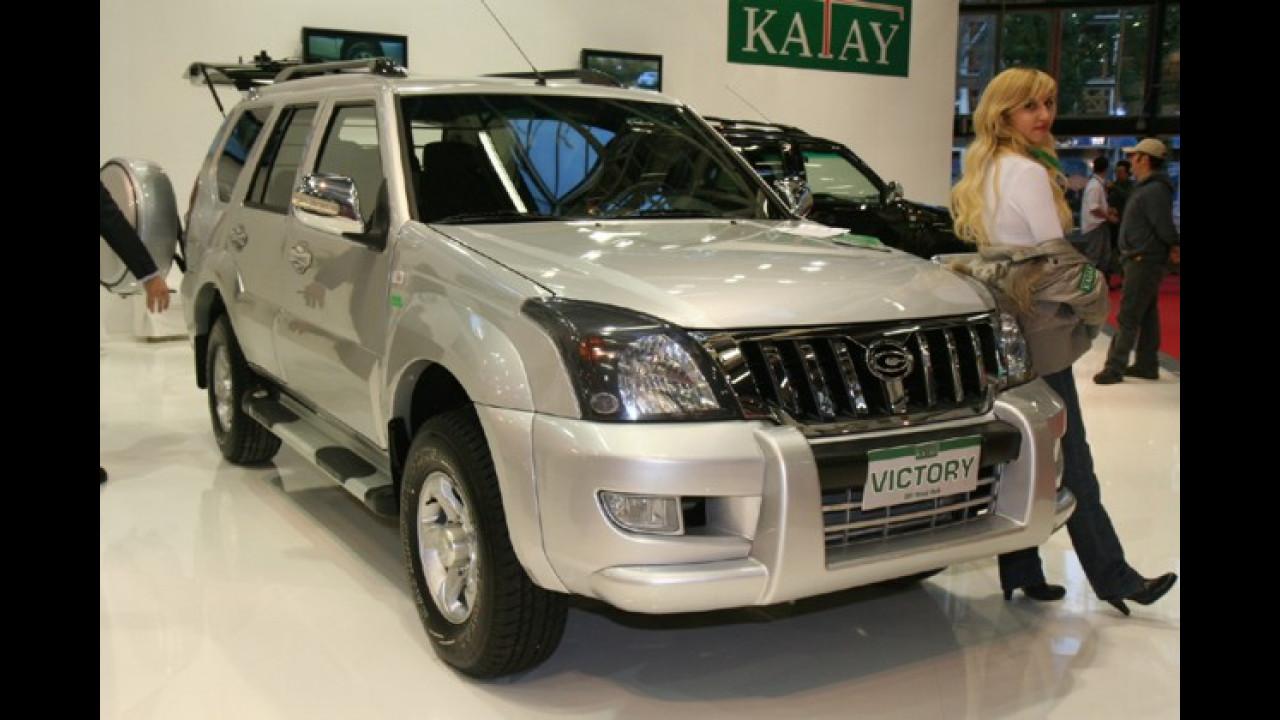 Katay Victory
