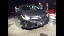 Chevrolet lança novos Onix, Prisma e Onix Activ 2017 - veja fotos