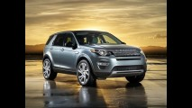 Vendas de importados caem 50% em outubro; Discovery Sport é o preferido