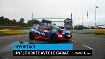 Vidéo Garac