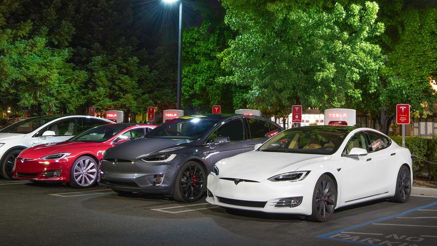 Tesla - La solution pour en finir avec les clients qui abusent des Superchargeurs