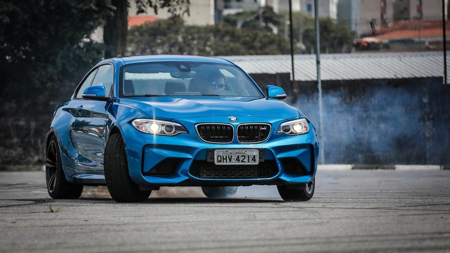 Teste BMW M2 - Você precisa mesmo de um Porsche?