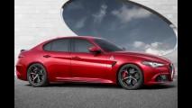 Ouça o ronco do Alfa Romeo Giulia QV, o