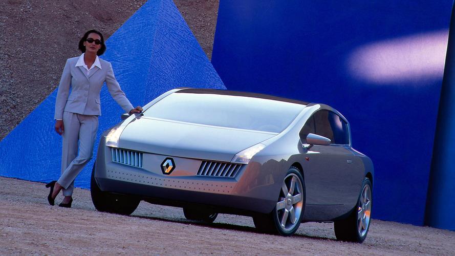 Renault Vel Satis (1998) – Concept d'un échec annoncé
