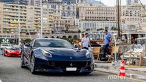 Cinq jours à Monaco