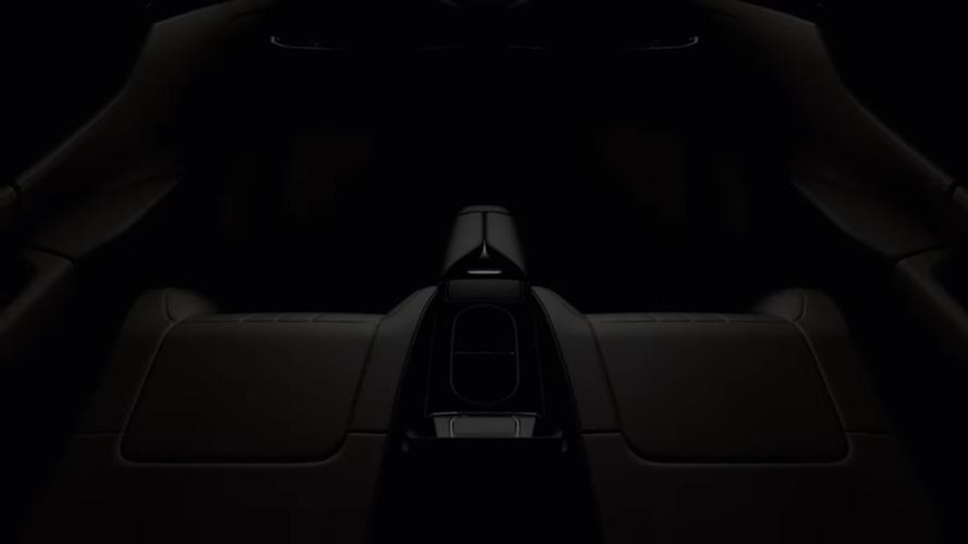Faraday Future - Des sièges dignes de la NASA
