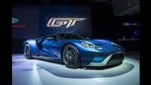 Ford GT: donos do modelo antigo terão prioridade na compra do novo