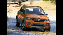 CEO da Renault na Índia diz que exportará Kwid para o Brasil; filial nega