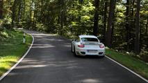 Porsche 911 Turbo by TechArt 23.09.2011