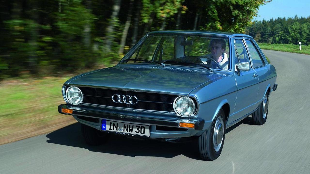 Audi 80 (B1)