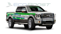 2011 Ford F-150 EcoBoost by Skyjacker Suspensions for SEMA - 25.10.2011