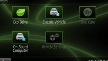 Renault R-Link multimedia system, 800, 09.12.2011