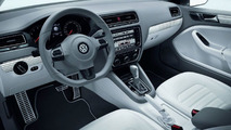 VW New Compact Coupe Concept 11.01.2010
