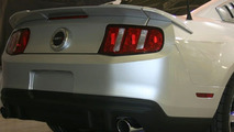 2010 Roush 427R Mustang - low res