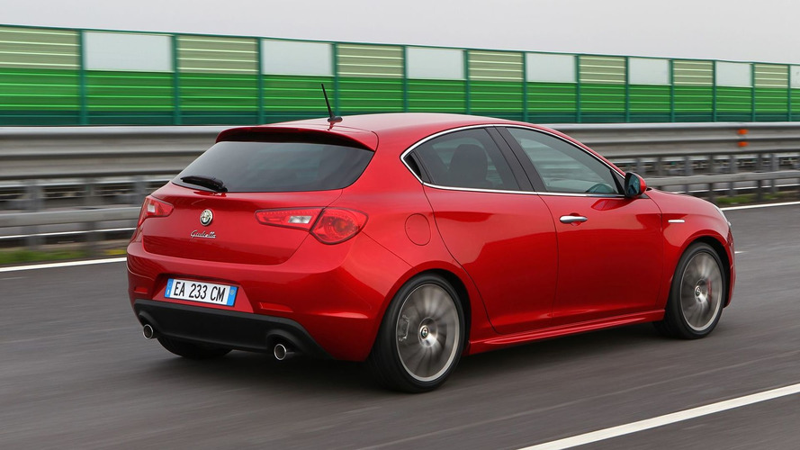 Abarth performance tuning for Alfa Romeo planned